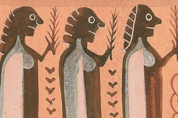 Collective Rituals and the Construction of Social Identity in Early Iron Age and Archaic Greece