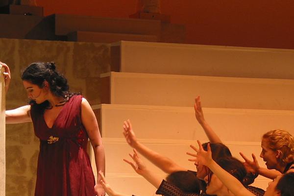 Medea Chorus