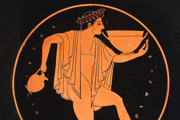 terracotta kylix drinking cup2