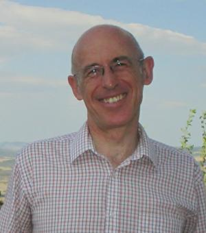 Prof Gregory Hutchinson